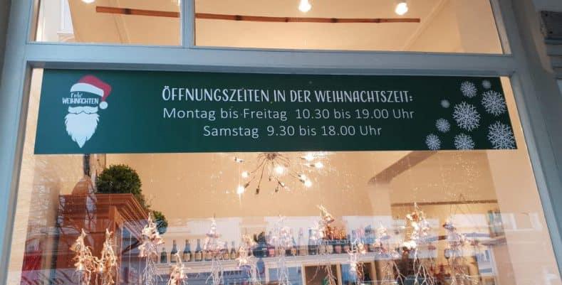 Werbetechniker Hamburg